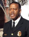 Chief Cochran
